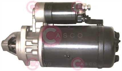 CST10367 SIDE BOSCH Type 12V 2,70kW 9T CW
