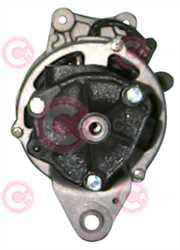 CAL40604 BACK DENSO Type 24V 20Amp