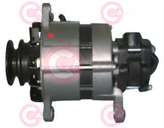 CAL40604 SIDE DENSO Type 24V 20Amp