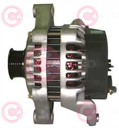 CAL10198 SIDE BOSCH Type 12V 100Amp PR6