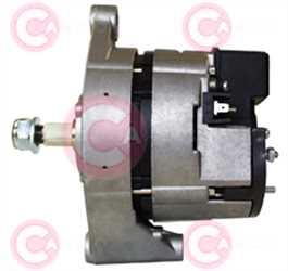 CAL11602 SIDE PRESTOLITE Type 24V 55Amp