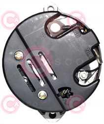 CAL11601 BACK PRESTOLITE Type 24V 55Amp