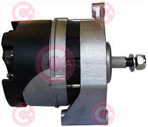 CAL11601 SIDE PRESTOLITE Type 24V 55Amp