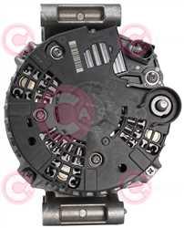 CAL10004 BACK BOSCH Type 12V 150Amp PFR6