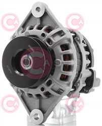 CAL10033 FRONT BOSCH Type 12V 80Amp PV1