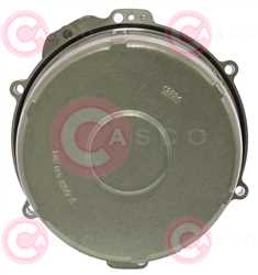 CAL10034 BACK BOSCH Type 12V 180Amp PR7