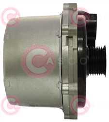 CAL10034 SIDE BOSCH Type 12V 180Amp PR7