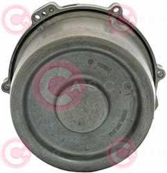 CAL10111 BACK BOSCH Type 12V 150Amp PFR6