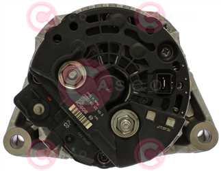 CAL10113 BACK BOSCH Type 12V 90Amp PR6