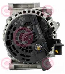 CAL10140 BACK BOSCH Type 12V 200Amp PR6