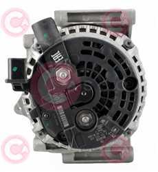 CAL10141 BACK BOSCH Type 12V 200Amp PFR6