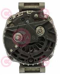 CAL10142 BACK BOSCH Type 12V 115Amp PFR6