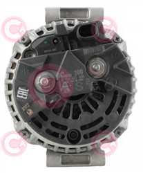 CAL10144 BACK BOSCH Type 12V 200Amp PFR6
