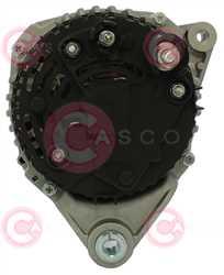 CAL10149 BACK BOSCH Type 12V 120Amp PR6