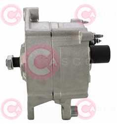 CAL10161 SIDE BOSCH Type 12V 120Amp PR5