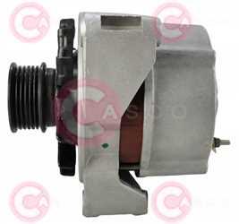 CAL10189 SIDE BOSCH Type 12V 55Amp PR6