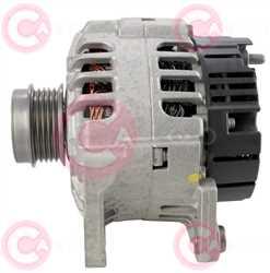 CAL10250 SIDE BOSCH Type 12V 90Amp PR5