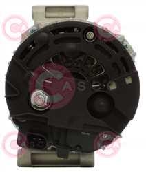 CAL10251 BACK BOSCH Type 12V 100Amp PR6