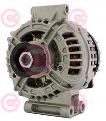 CAL10251 FRONT BOSCH Type 12V 100Amp PR6