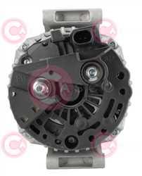 CAL10253 BACK BOSCH Type 12V 120Amp PFR6