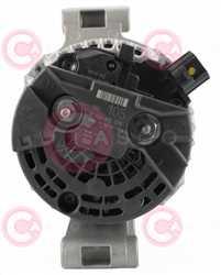 CAL10260 BACK BOSCH Type 12V 105Amp PR6