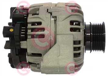 CAL10271 SIDE BOSCH Type 12V 90Amp PR6