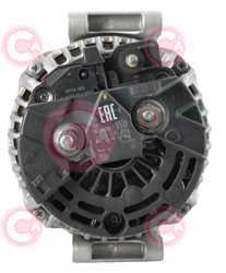 CAL10272 BACK BOSCH Type 12V 150Amp PFR6