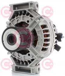 CAL10299 FRONT BOSCH Type 12V 100Amp PFR5
