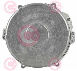 CAL10323 BACK BOSCH Type 12V 180Amp PR6