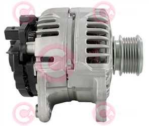 CAL10324 SIDE BOSCH Type 12V 90Amp PFR6
