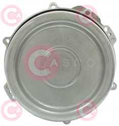 CAL10347 BACK BOSCH Type 12V 150Amp PFR7