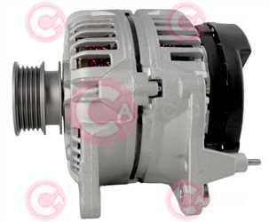 CAL10352 SIDE BOSCH Type 12V 70Amp PFR5