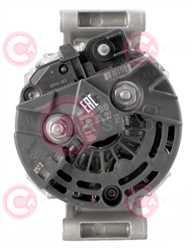 CAL10366 BACK BOSCH Type 12V 90Amp PFR6