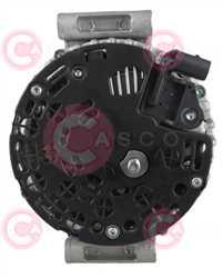 CAL10376 BACK BOSCH Type 12V 180Amp PFR7