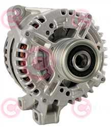 CAL10415 FRONT BOSCH Type 12V 150Amp PFR5