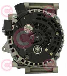 CAL10416 BACK BOSCH Type 12V 200Amp PFR6