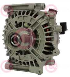 CAL10416 FRONT BOSCH Type 12V 200Amp PFR6