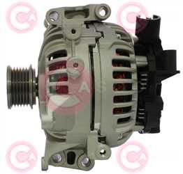 CAL10416 SIDE BOSCH Type 12V 200Amp PFR6
