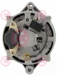 CAL10426 BACK BOSCH Type 12V 55Amp PV1