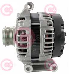 CAL10430 SIDE BOSCH Type 12V 150Amp PFR6