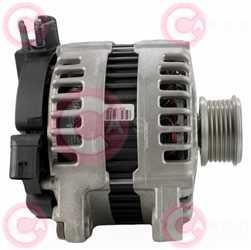 CAL10434 SIDE BOSCH Type 12V 180Amp PFR6