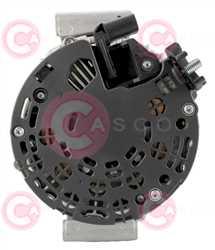 CAL10452 BACK BOSCH Type 12V 180Amp PFR7