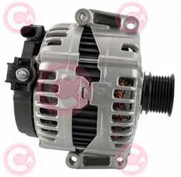 CAL10454 SIDE BOSCH Type 12V 220Amp PR7