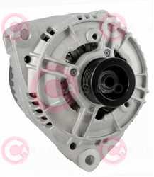 CAL10455 FRONT BOSCH Type 12V 150Amp PR6