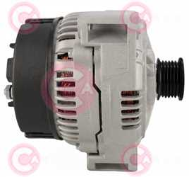 CAL10455 SIDE BOSCH Type 12V 150Amp PR6