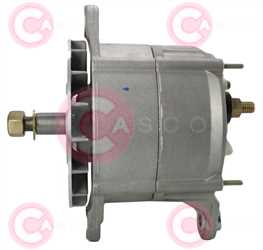CAL10459 SIDE BOSCH Type 12V 80Amp