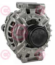 CAL10474 FRONT BOSCH Type 12V 150Amp PFR6