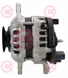 CAL10499 SIDE BOSCH Type 12V 80Amp PV1