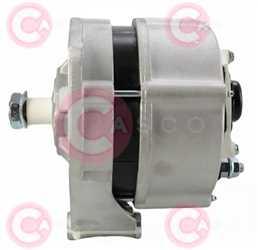 CAL10505 SIDE BOSCH Type 12V 120Amp 5