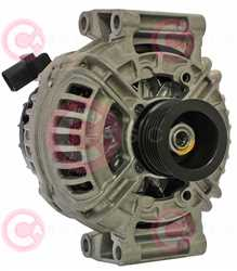 CAL10515 FRONT BOSCH Type 12V 150Amp PR6